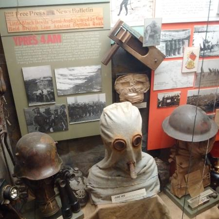 The Royal Winnipeg Rifles Museum & Archives