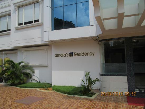 Amala's Residency