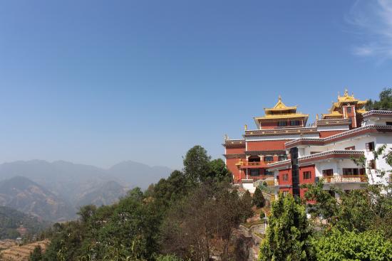 Himalayan Sunrise Guest House