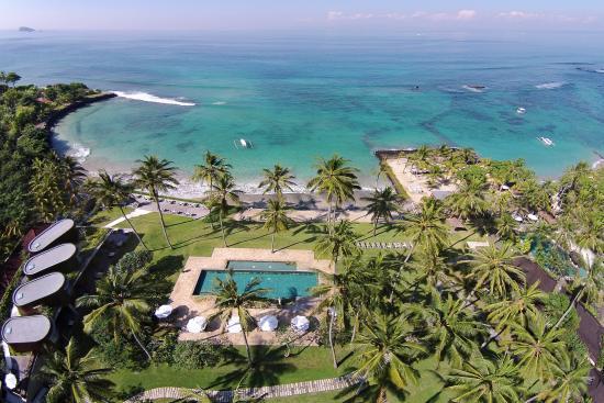 Photo of Candi Beach Cottage Candidasa