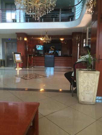 撒冷國際飯店