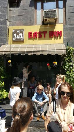 S&B East Inn Hotel: photo0.jpg