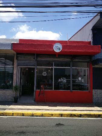 Cafe Retro & Vintage