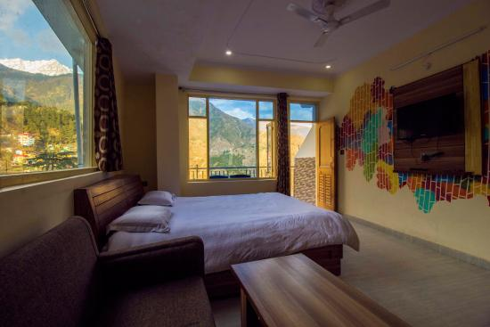 Photo of Pink House Hotel & Spa McLeod Ganj