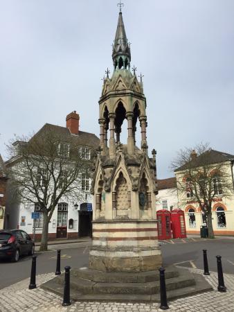 Stanhope Memorial