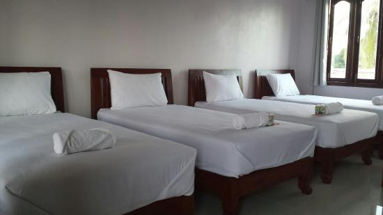Don Det, Laos: Mama Leurth Guesthouse