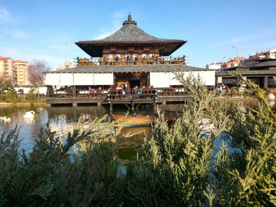 Kyoto Japon Parki