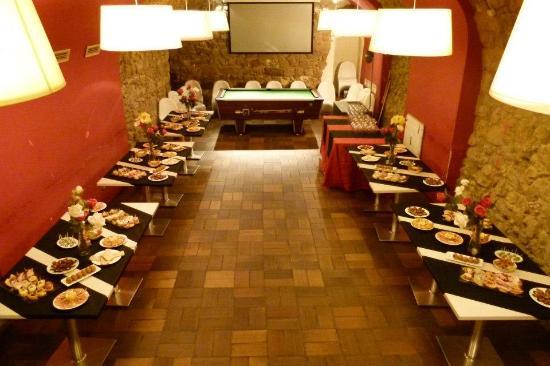 Restaurant La Guita