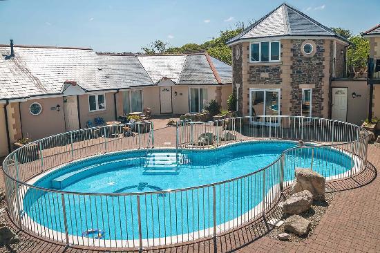 Porth Veor Villas & Apartments