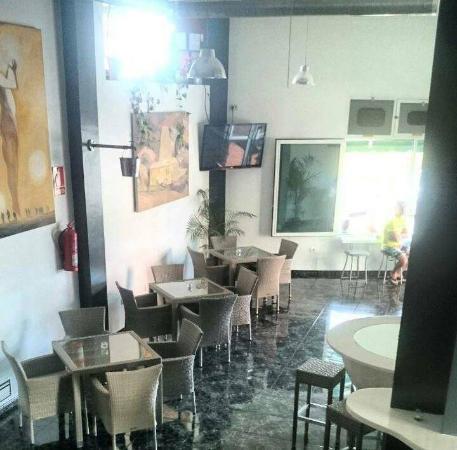 imagen El Chorro Cafe Sport Pub en Guía de Isora