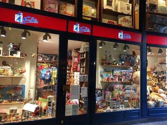 Best toys in Milano - Review of Nano Bleu, Milan, Italy - TripAdvisor