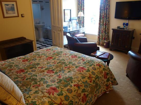 Beechwood Hotel: Classic Double room 17
