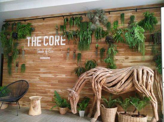 Eco Spa by the Core