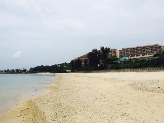 Fuchaku Beach