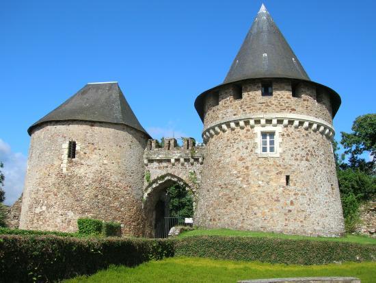 Office de Tourisme ôsezMauges Champtoceaux