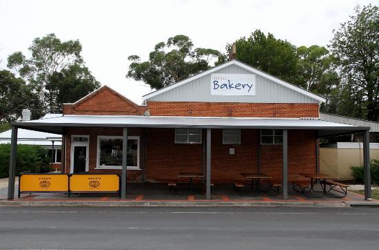 Junee Bakery