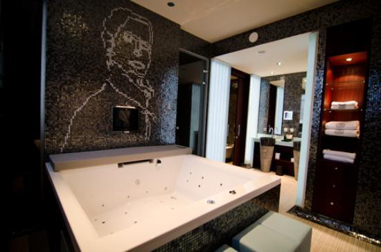 Sofitel Legend The Grand Amsterdam : bridal suite