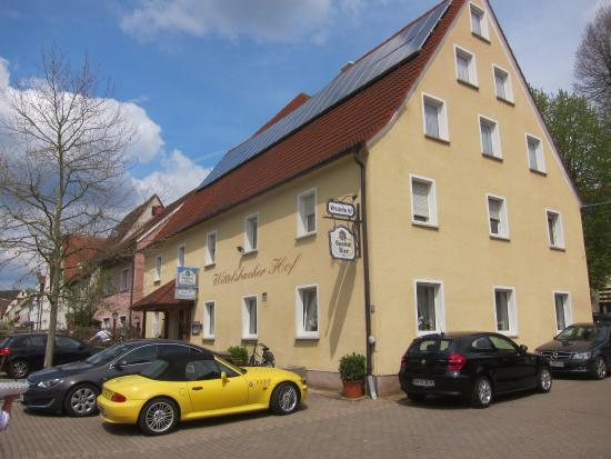 wittelsbacher hof spalt