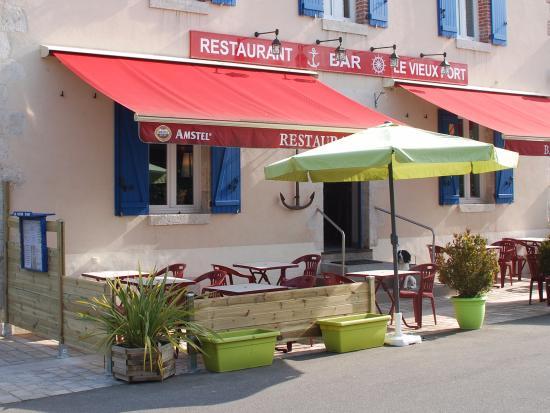 Restaurant Du Port Chatillon