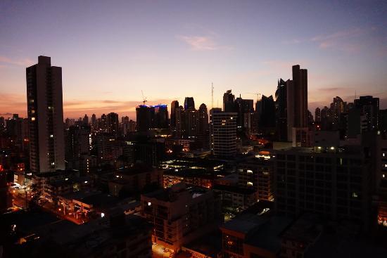 TRYP Panama Centro Photo