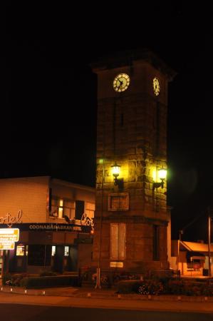 Clock Tower Motor Inn