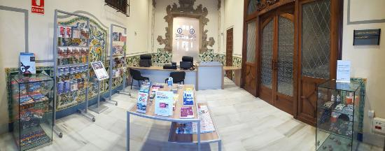 Tourist Info Ayuntamiento