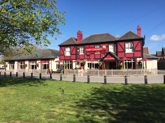 Toby Carvery Brentwood Restaurant Reviews Phone Number