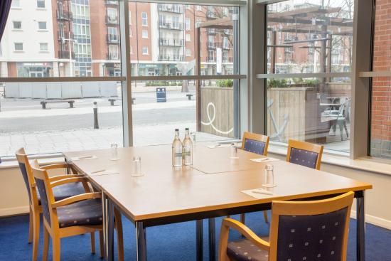 Meeting Rooms Gunwharf Quays