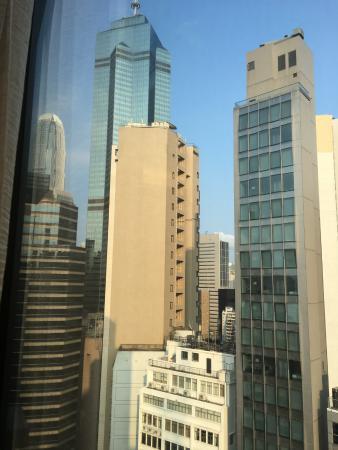 The Mercer Hong Kong Foto