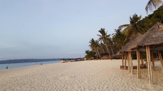 Alta Vista de Boracay: alta vista private puka beach