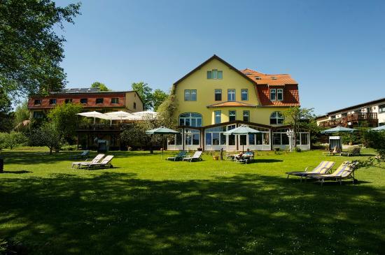 Landhaus Alte Eichen