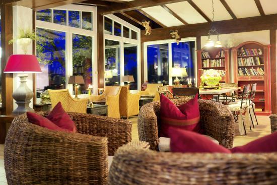Bad Saarow Hotel Alte Eichen