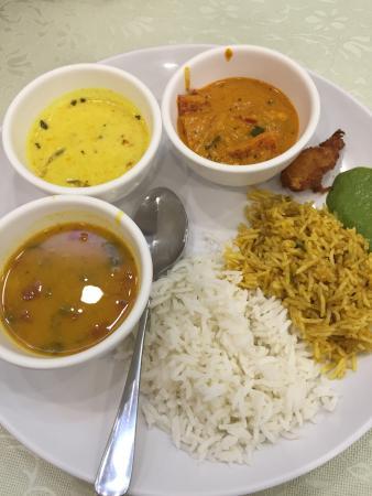 Sharmaji Vegetarian Indian Restaurant: photo4.jpg