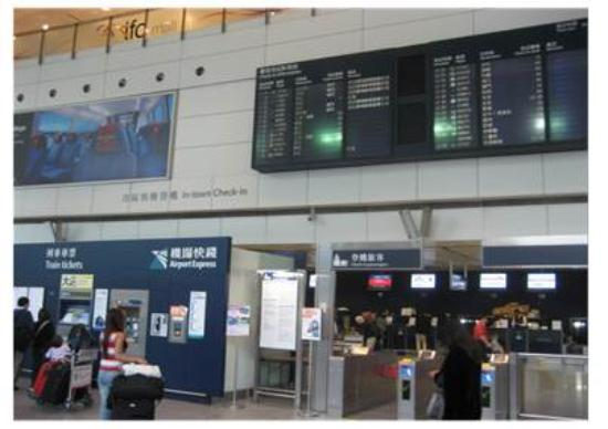 Airport Express (Hong Kong) - 2018 All You Need to Know
