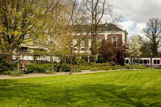 Hampshire - Lancaster Amsterdam Hotel