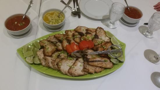 Occidental Grand Aruba Restaurants Best