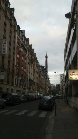Campanile Paris 15 - Tour Eiffel: DSC_0122_large.jpg