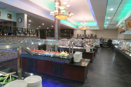 Spring Buffet Ithaca Restaurant Reviews Phone Number Photos Tripadvisor