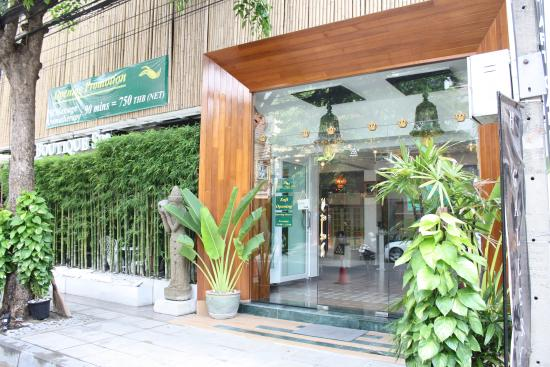 King & I Boutique Spa