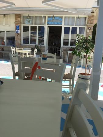 Restaurant Giorgos Fish Tavern Photo