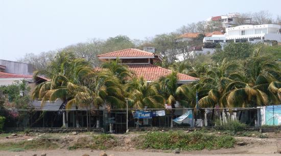 Yajure Surf Hostel: 2 mai 2016