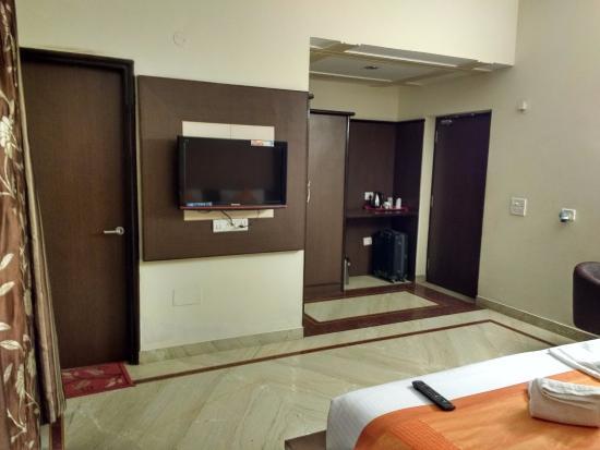 Hotel Shagun Residency