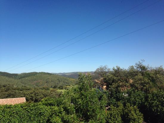 Alojamientos Rurales Berrocal: es una pequeña muestra del entorno