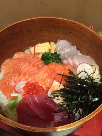 Sachi Restaurant Japonais