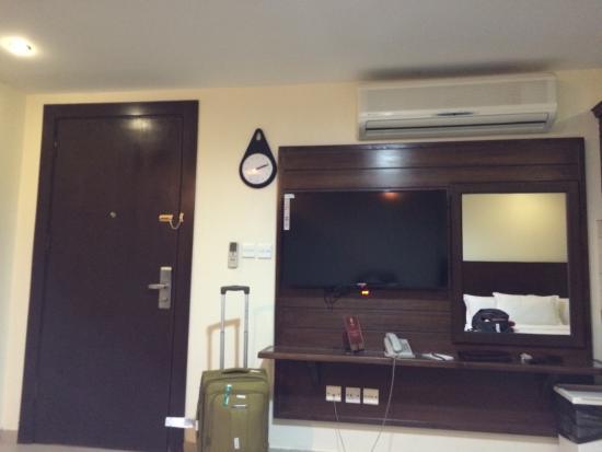 Al Fahad Hotel : photo3.jpg