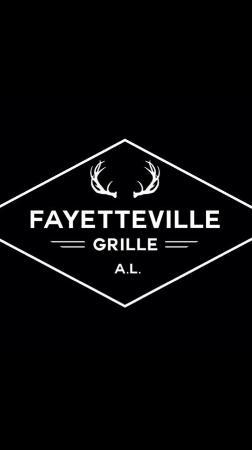 Fayetteville Grille