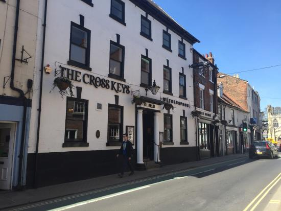 Cheap Hotels In Beverley Yorkshire