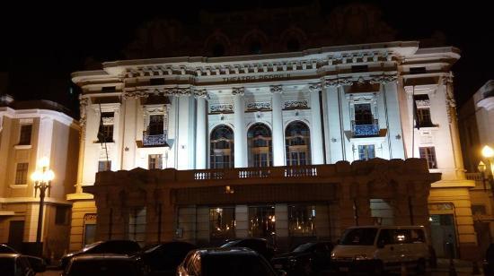 Pedro II  Theater : .qwertyu