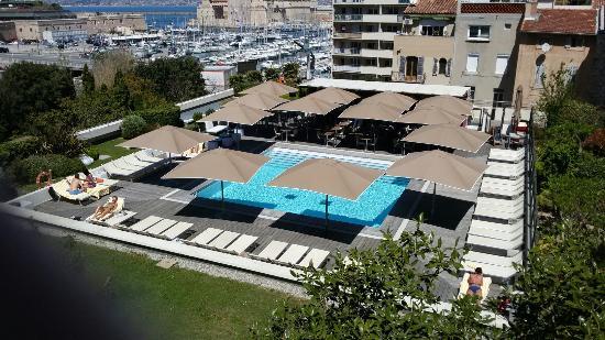 Radisson Blu Hotel, Marseille Vieux Port
