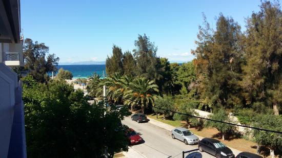Palmyra Beach Hotel: 20160504_101443_large.jpg